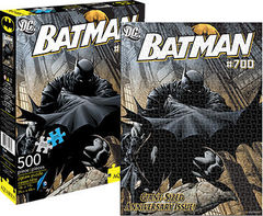 Batman #700 (500 Piece Puzzle) - DC Comics