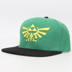 Green - The Legend of Zelda