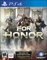 For Honor (Playstation 4) - PS4