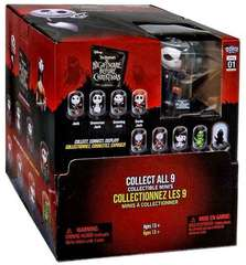 Disney Domez - The Nightmare Before Christmas Series 1 Mystery Pack