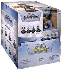 Disney Domez - Kingdom Hearts Mystery Pack