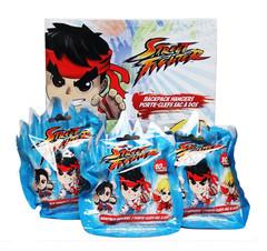 Street Fighter (Backpack Hanger) - Mystery