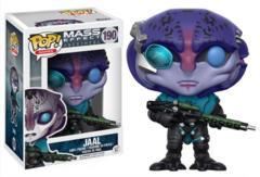#190 - Jaal (Mass Effect)