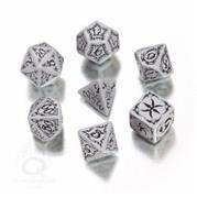 Tribal Dice Set