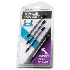 Nintendo 3DS Stylus Pen Set