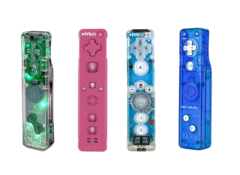 3rd Party Wii Remote (Various)