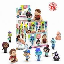 Ralph Breaks the Internet (Disney) - Wave 2