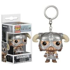 Dovahkiin (Elder Scrolls V Skyrim)