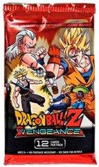 Vengeance (Dragon Ball Z) - Booster Pack