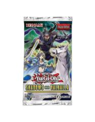 Shadows in Valhalla (Yu-Gi-Oh) - Booster Pack