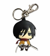 Asuna (Sword Art Online) - Mikasa