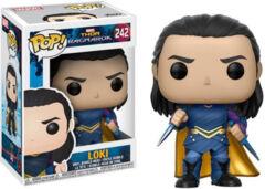 #242 - Loki (Thor Ragnarok)