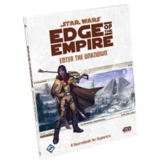 Enter the Unknown - Edge of the Empire (Star Wars)