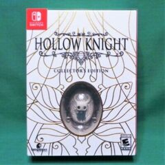 Hollow Knight Collectors Edition (Switch)