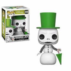 #448 - Snowman Jack (Disney)