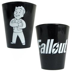 Fallout - Shot Glass (Glow in the Dark)