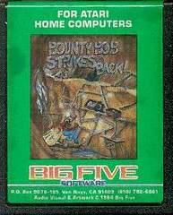 Bounty Bob Strikes Back (Atari 800)