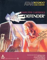 Defender (Atari 800)