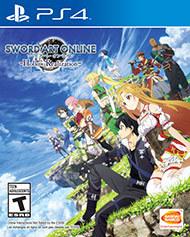 Sword Art Online: Hollow Realization (Playstation 4)