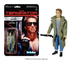 The Terminator Kyle Reese