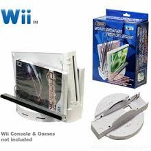 Dragon Multi Storage Vertical Stand for Nintendo Wii