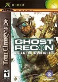 Ghost Recon Advanced Warfighter, Tom Clancy