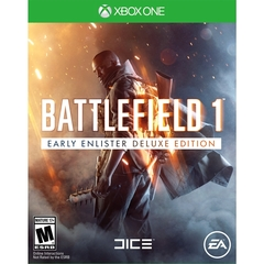 Battlefield 1 Early Enlister Edition (Xbox One)
