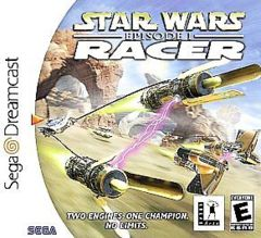 Star Wars Episode I: Racer