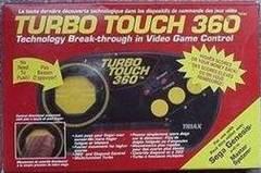 Turbo Touch 360 - Sega Genesis Pad.