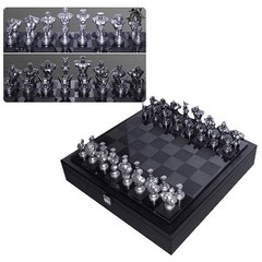Street Fighter - Chess Set - 25th Anniversary - LE