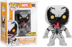#100 Anti-Venom (Marvel) Hot Topic Exclusive