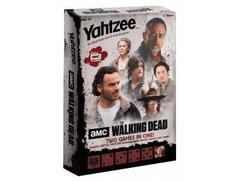 Yahtzee -  The Walking Dead  (AMC)