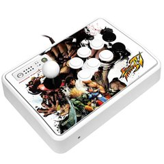 Street Fighter IV Arcade Stick (Xbox 360)