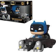 #277 1950 Batmobile
