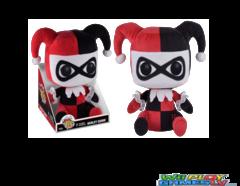 Harley - Mega Pop (DC Super Heroes) - Plushie