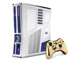 Xbox 360 Star Wars Set