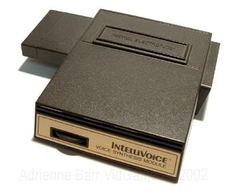 Intellivoice Module (Intellevision)