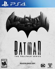 Batman - The Telltale Series (Playstation 4) - PS4