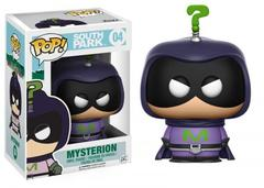 #04 - Mysterion (South Park)