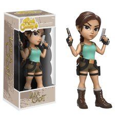 Lara Croft (Funko - Rock Candy)