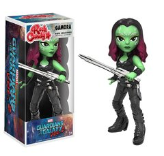 Gamora (Funko - Rock Candy)
