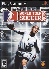 World Tour Soccer 06 (Playstation 2)