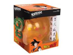 Yahtzee - Dragon Ball Z (DragonBall Z)