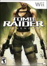 Tomb Raider Underworld (Nintendo Wii)