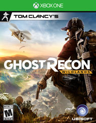 Tom Clancys  Ghost Recon Wildlands (Xbox One)