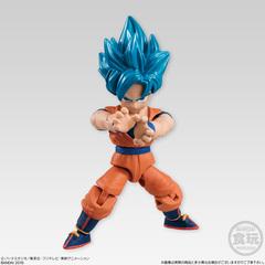 Super Saiyan God Super Saiyan Goku 01