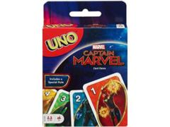 UNO: Captain Marvel