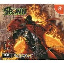 Spawn in the Demons Hand (Dreamcast IMPORT)