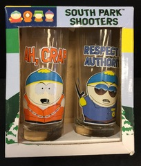 Cartman Shooters - (South Park) -  2 Pack