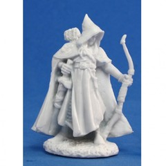 Arthrand Nightblade, Elf Ranger (77049)